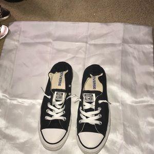 Converse (ALL ⭐️ STAR) Chuck Taylor women shoes